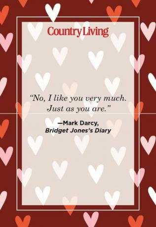 bridget jones film citat