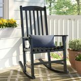 Rocking Porch Chair