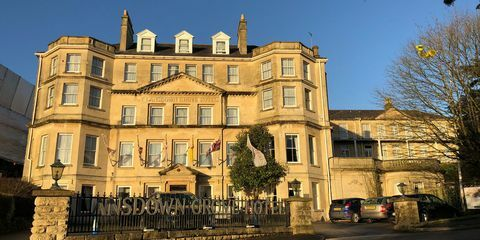 Vi öppnar Country Living hotell i Bath And Harrogate - bästa hotell Bath And Harrogate